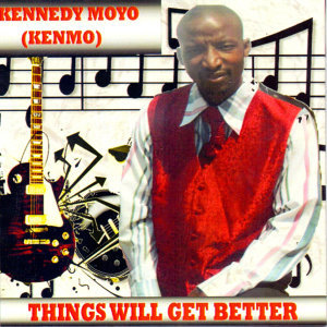 Kennedy Moyo Kenmo 歌手頭像