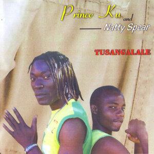 Prince Ku And Natty Spear 歌手頭像
