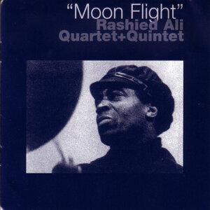 Rashied Ali Quartet+Quintet