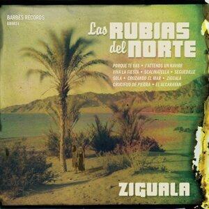 Las Rubias Del Norte 歌手頭像