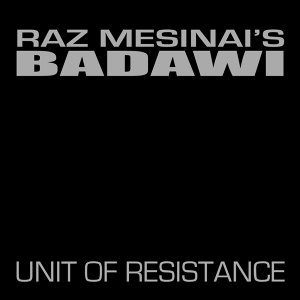 Raz Mesinai's Badawi 歌手頭像