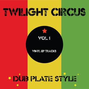 Twilight Circus 歌手頭像