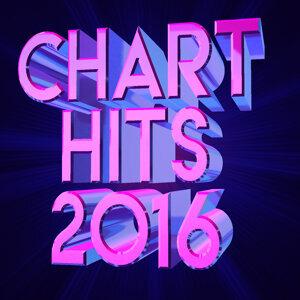 Chart Hits 2016 歌手頭像