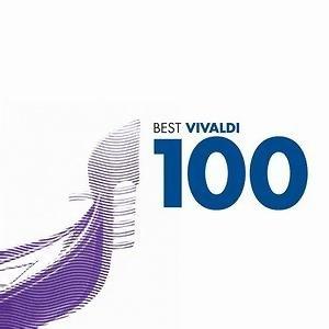 100 Best Vivaldi 歌手頭像