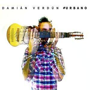 Damian Verdun 歌手頭像