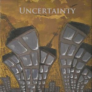 Uncertainty 歌手頭像