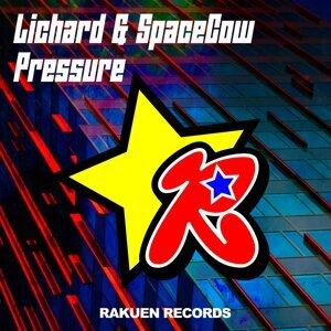 Lichard & SpaceCow 歌手頭像