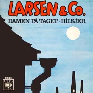 Larsen & Co. 歌手頭像