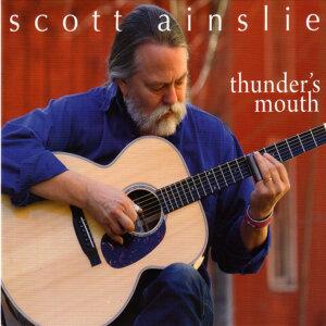 Scott Ainslie 歌手頭像