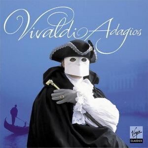 Vivaldi's Favourite Adagios 歌手頭像