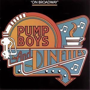On Broadway: Pump Boys and Dinettes 歌手頭像