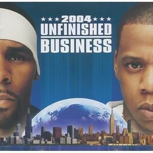R.Kelly & Jay-Z (勞凱利&傑斯)