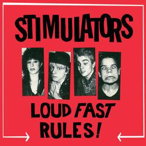 Stimulators 歌手頭像