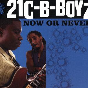 21C-B-Boyz 歌手頭像