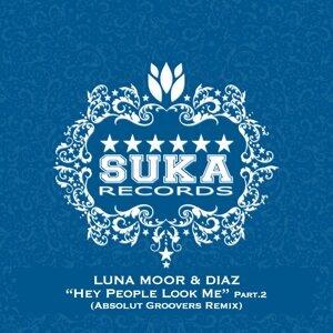 Luna Moor & Diaz 歌手頭像