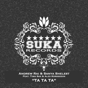 Andrew Rai & Sanya Shelest feat. Tima Sax & Alex Korogodin 歌手頭像