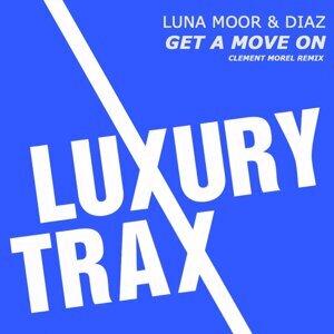 Diaz & Luna Moor 歌手頭像