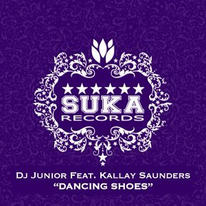 DJ Junior feat. Kallay Saunders 歌手頭像