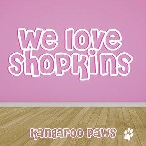 Kangaroo Paws 歌手頭像