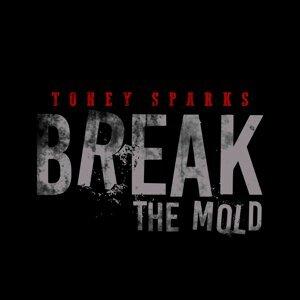 Toney Sparks 歌手頭像