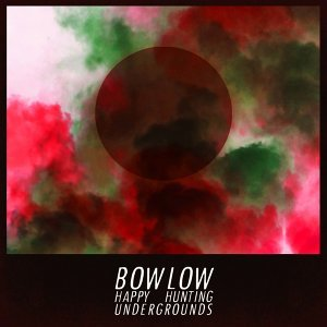 Bow Low 歌手頭像