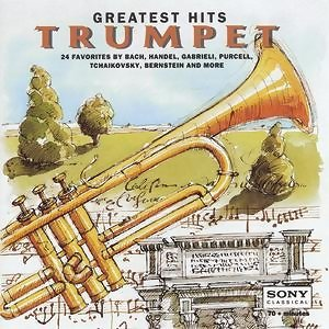 Greatest Hits - Trumpet 歌手頭像