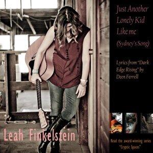 Leah Finkelstein 歌手頭像