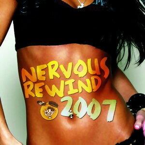 Nervous Rewind 2007 歌手頭像