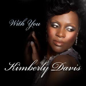 Kimberly Davis 歌手頭像