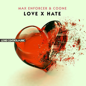 Max Enforcer and Coone 歌手頭像