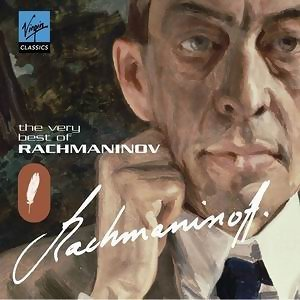 The Very Best of Rachmaninov アーティスト写真