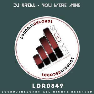 DJ 4Real 歌手頭像