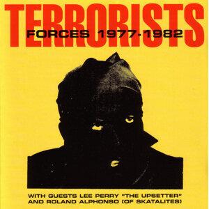 Terrorists 歌手頭像