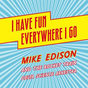 Mike Edison 歌手頭像