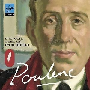 The Very Best of Poulenc アーティスト写真
