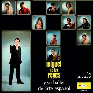 Miguel de los Reyes / Ballet de Arte Español 歌手頭像
