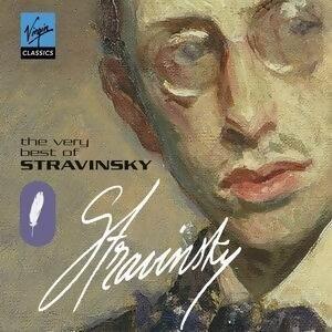 The Very Best of Stravinsky 歌手頭像