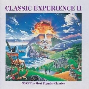 Classic Experience II 歌手頭像