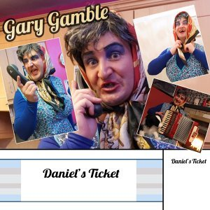 Gary Gamble 歌手頭像