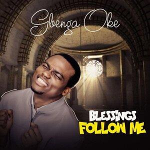 Gbenga Oke 歌手頭像