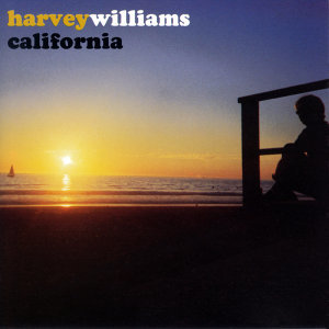 Harvey Williams