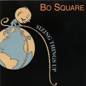 Bo Square 歌手頭像