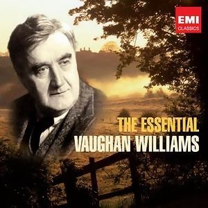 The Essential Vaughan Williams 歌手頭像