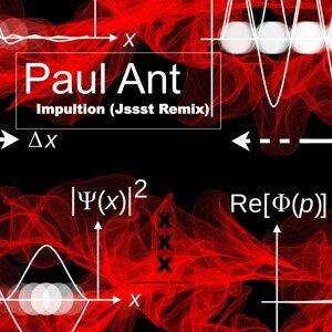 Paul Ant 歌手頭像