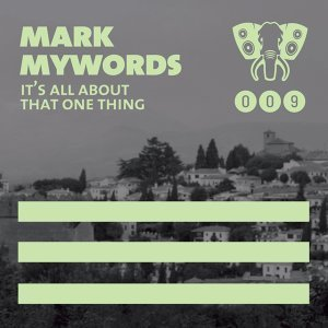 Mark Mywords 歌手頭像