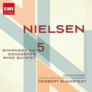 20th Century Classics: Carl Nielsen 歌手頭像