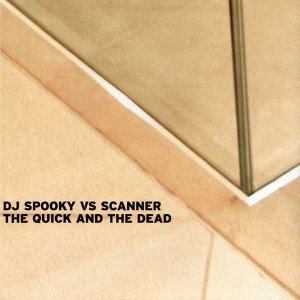 DJ Spooky vs. Scanner