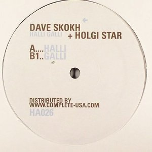 Dave Shokh And Holgi Star 歌手頭像