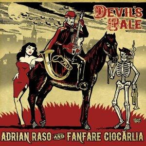Adrian Raso & Fanfare Ciocarlia 歌手頭像
