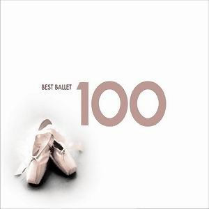 100 Best Ballet アーティスト写真